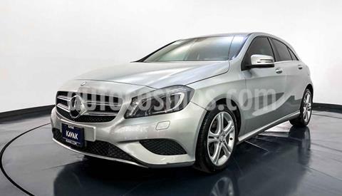 Mercedes Clase A A 45 AMG Edition 1 Aut usado (2014) color Plata precio $249,999