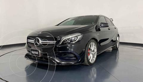 Mercedes Clase A A 45 AMG Aut usado (2016) color Blanco precio $634,999