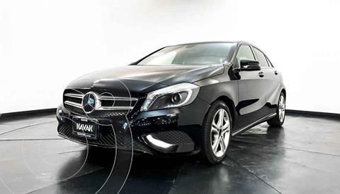 Mercedes Clase A 200 CGI Aut usado (2014) color Blanco precio $284,999
