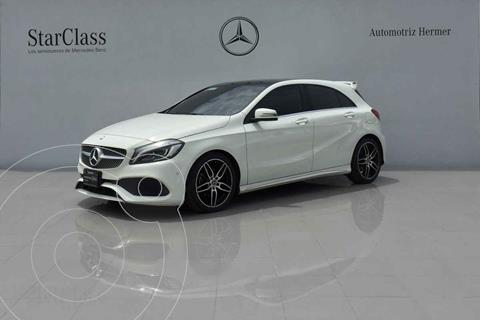 Mercedes Clase A 200 Sport usado (2018) color Blanco precio $479,900
