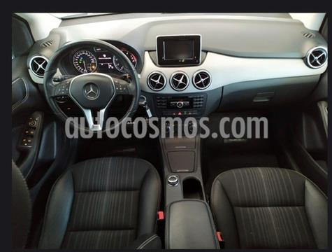 Mercedes Clase B 200 Sport Aut  usado (2013) color Blanco precio u$s11.400