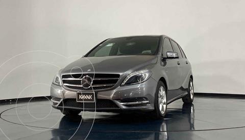 Mercedes Clase B 180 CGI usado (2012) color Gris precio $162,999