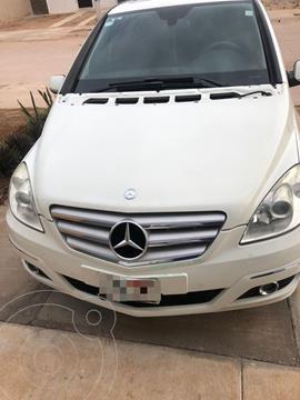 Mercedes Clase B 200 CVT usado (2010) color Blanco precio $105,000