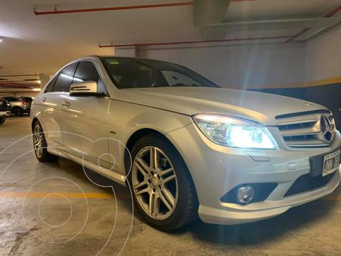 Mercedes Clase C C250 CGI Blue Efficiency 1.8L Aut usado (2011) color Gris precio u$s22.500