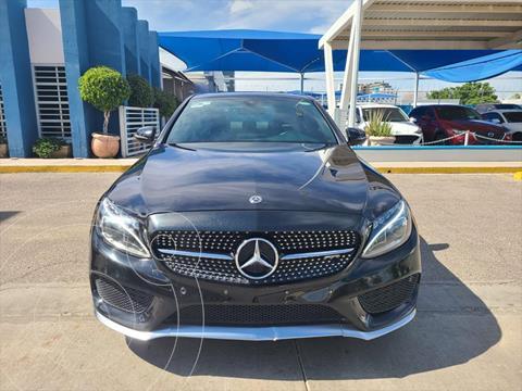 Mercedes Clase C 63 AMG usado (2018) color Negro precio $590,000