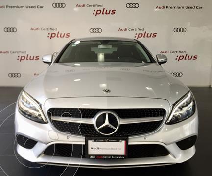 foto Mercedes Clase C 200 Coupé Aut financiado en mensualidades enganche $246,904 mensualidades desde $11,372