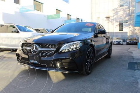 Mercedes Clase C 300 Sport usado (2019) color Negro precio $679,000