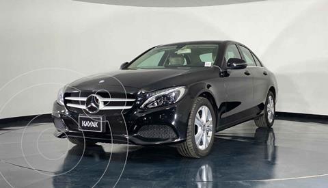 Mercedes Clase C Version usado (2017) color Beige precio $407,999