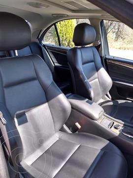 Mercedes Clase C 280 Sport Aut usado (2007) color Gris precio $148,000