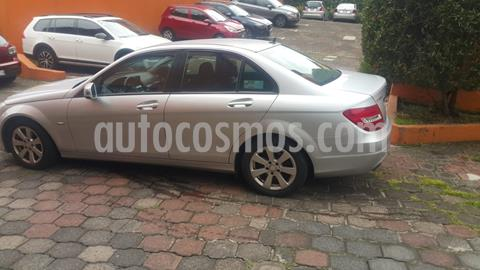 Mercedes Clase C 180 CGI Aut usado (2012) color Plata Iridio precio $168,500