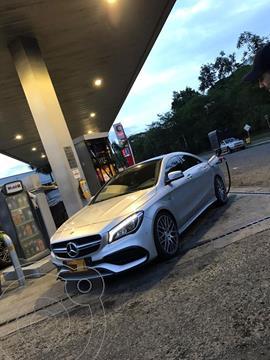 Mercedes Clase CLA 45 AMG usado (2019) color Plata precio $165.000.000