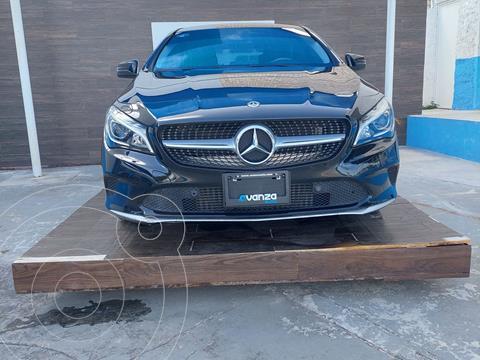 Mercedes Clase CLA 200 CGI usado (2019) color Negro precio $480,000