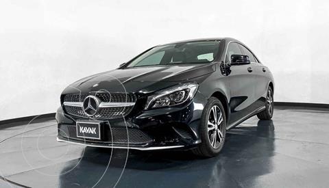 Mercedes Clase CLA 200 CGI Sport usado (2017) color Blanco precio $402,999