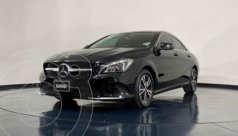 Mercedes Clase CLA 200 CGI Sport usado (2019) color Blanco precio $484,999