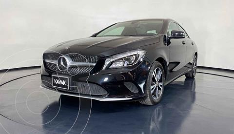 Mercedes Clase CLA 200 CGI usado (2019) color Blanco precio $457,999