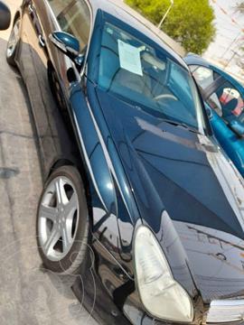 Mercedes Clase CLS 500 usado (2005) color Negro precio $150,000