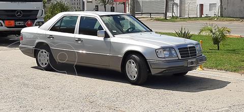 Mercedes Clase E 200 Classic usado (1995) color Gris precio u$s13.000