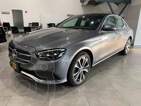 Mercedes Clase E 200 CGI Avantgarde usado (2021) color Gris precio $1,139,900