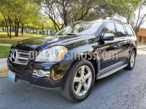Mercedes Clase G 500 usado (2009) color Negro precio $260,000