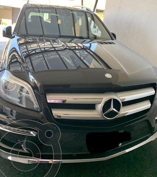 Mercedes Clase GL 500 usado (2013) color Negro Obsidiana precio $420,000