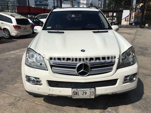 Mercedes Clase GL 450 usado (2008) color Blanco precio $205,000