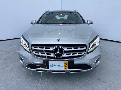 Mercedes Clase GLA 200 Urban usado (2020) color Plata precio $125.990.000