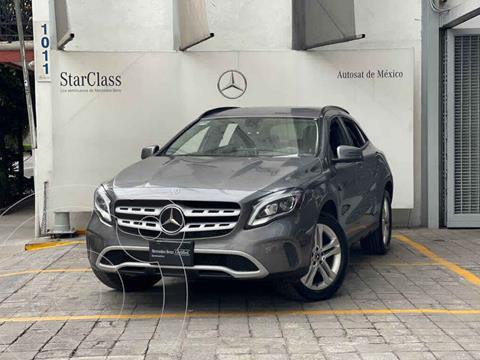 Mercedes Clase GLA 200 CGI usado (2020) color Gris precio $570,000