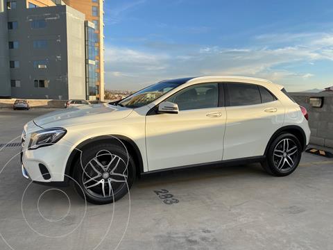 Mercedes Clase GLA 200 CGI Sport Aut usado (2018) color Blanco precio $435,000