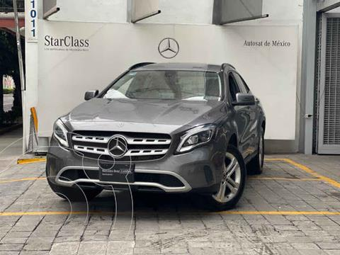 Mercedes Clase GLA 200 CGI usado (2020) color Negro precio $575,000