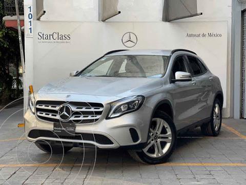 Mercedes Clase GLA 200 CGI Sport Aut usado (2018) color Gris precio $425,000