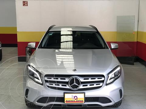 Mercedes Clase GLA 200 CGI Aut usado (2019) color Plata Iridio precio $459,900