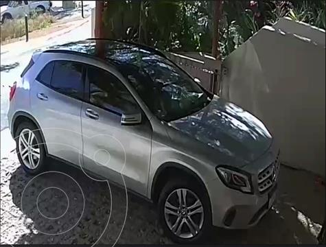 Mercedes Clase GLA 200 CGI Aut usado (2019) color Plata Bonamita precio $419,000
