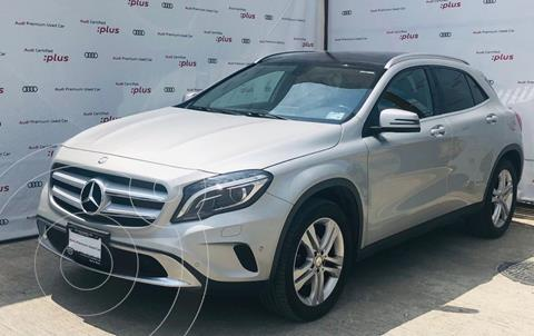 Mercedes Clase GLA 200 Sport Aut usado (2016) color Plata Dorado precio $359,000