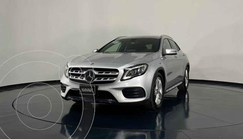 Mercedes Clase GLA 250 CGI Sport Aut usado (2020) color Plata precio $654,999