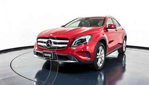 Mercedes Clase GLA 45 AMG Edition 1 Aut usado (2016) color Beige precio $354,999
