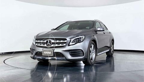 Mercedes Clase GLA 200 CGI usado (2020) color Gris precio $659,999
