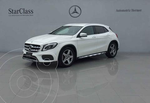 Mercedes Clase GLA 250 CGI Sport Aut usado (2019) color Blanco precio $579,900
