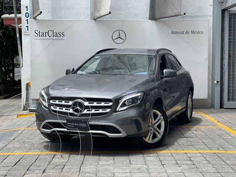 Mercedes Clase GLA 200 CGI usado (2020) color Gris precio $575,000