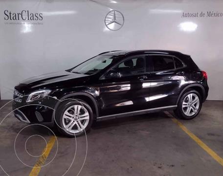 Mercedes Clase GLA 200 CGI Sport Aut usado (2019) color Negro precio $560,000