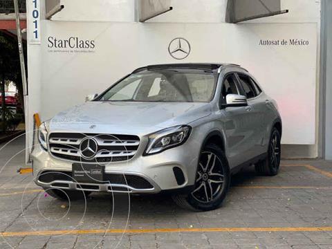 Mercedes Clase GLA 200 CGI Sport Aut usado (2019) color Plata precio $530,000