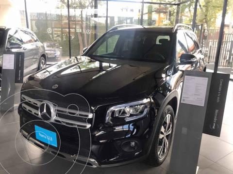 Mercedes Clase GLB 250 Progressive 4MATIC usado (2021) color Negro precio $952,000