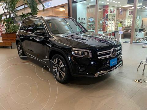 Mercedes Clase GLB Version usado (2021) color Negro precio $970,000