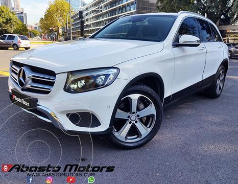 Mercedes Clase GLC 300 4Matic usado (2016) color Blanco precio u$s43.900