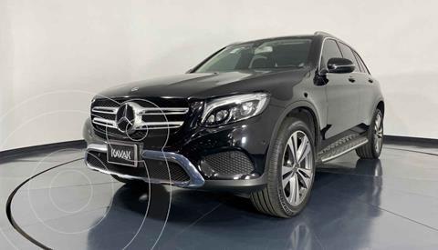 Mercedes Clase GLC 300 Sport usado (2019) color Negro precio $727,999