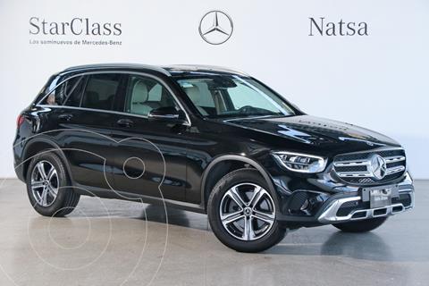 Mercedes Clase GLC 300 Off Road usado (2020) color Negro precio $933,376