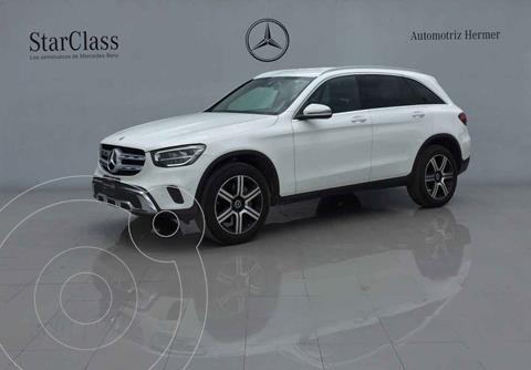 Mercedes Clase GLC 300 Off Road usado (2020) color Blanco precio $909,900