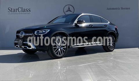 Mercedes Clase GLC Coupe 300 Sport usado (2020) color Negro precio $1,839,900