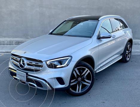 Mercedes Clase GLC 300 Sport usado (2020) color Plata Dorado precio $970,000