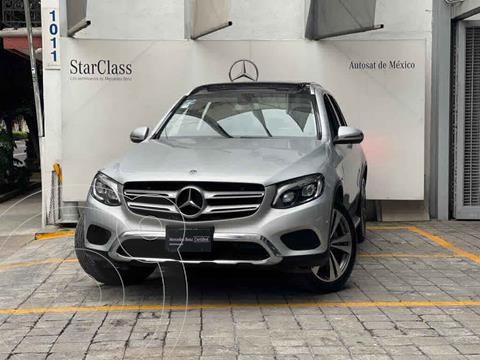 Mercedes Clase GLC Coupe 350e Plug-in Hybrid usado (2019) color Gris precio $850,000
