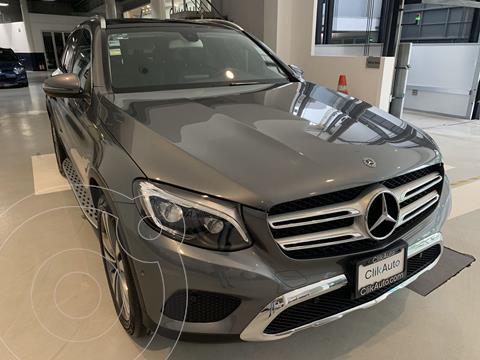 Mercedes Clase GLC 300 Sport usado (2019) color Plata Dorado precio $741,000
